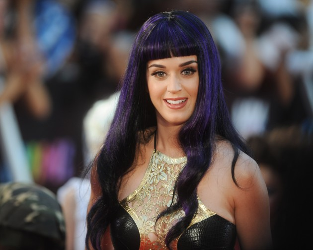 Katy Perry - 2012 MuchMusic Video Awards - Arrivals
