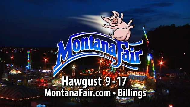 MontanaFair 2013 TV Logo
