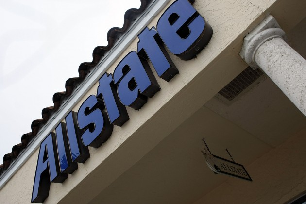 Florida To Block Allstate From Selling Auto Insurance Within The State