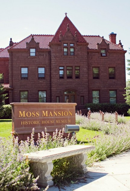 mossmansion