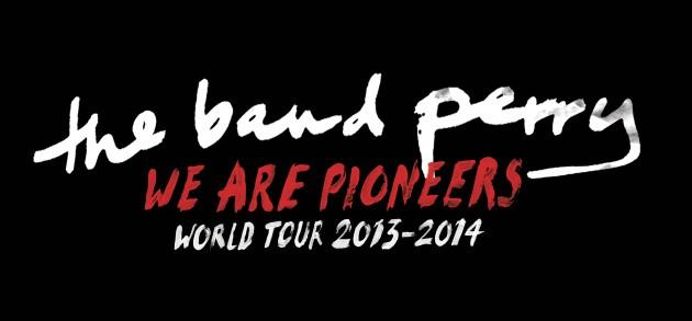 TBP Tour Logo