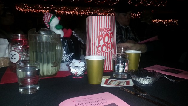 Skyview High School's Christmas Feast