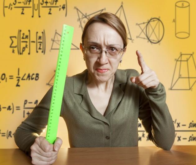 iStochphoto Teacher