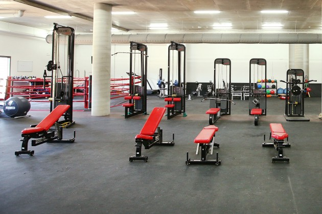 Essendon Bombers New Training Facility