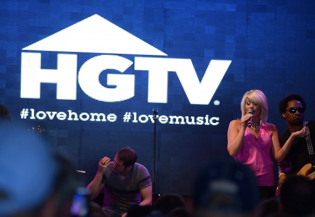 HGTV'S The Lodge At CMA Music Fest - Day 2