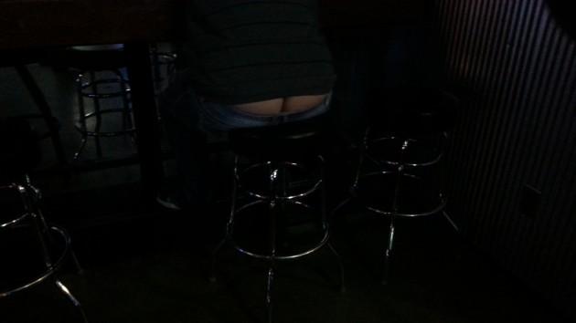 Crack in Billings