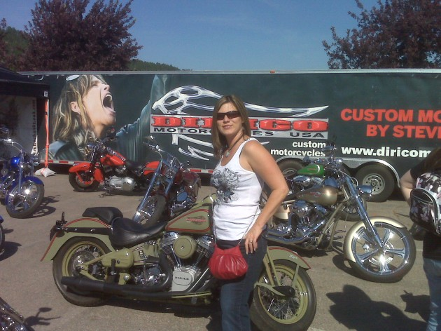 Photo Credit: Tara Nicole at Sturgis Rally